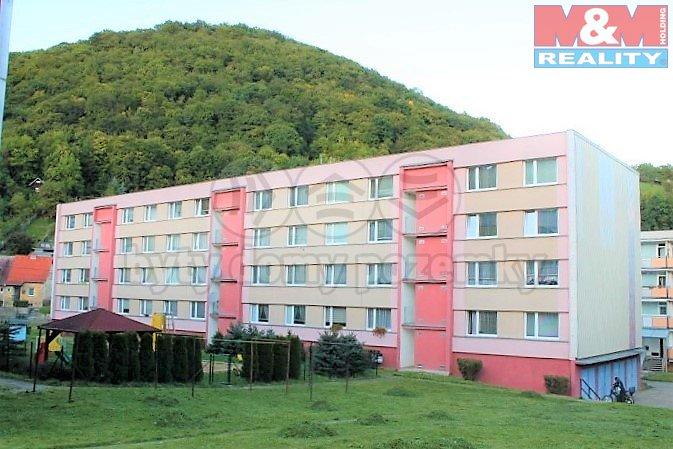 Pronájem, byt 2+1, DV, 56 m2, Ústí nad Labem, Povrly