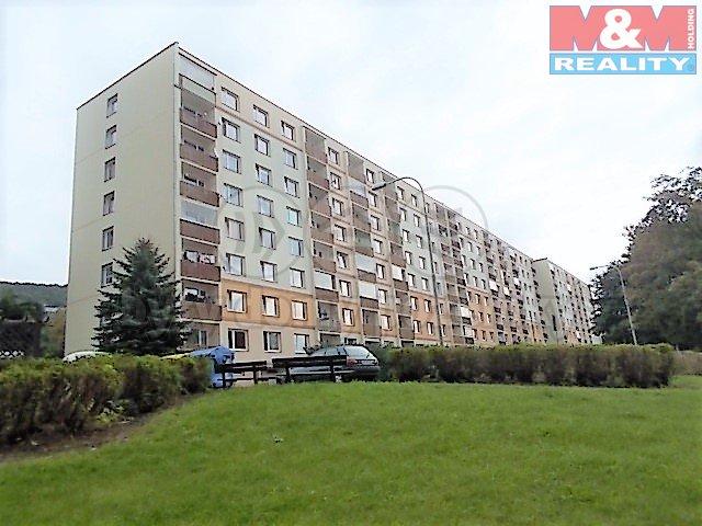 Pronájem, byt 2+1, OV, 62m2, Ústí nad Labem, ul. Jizerská