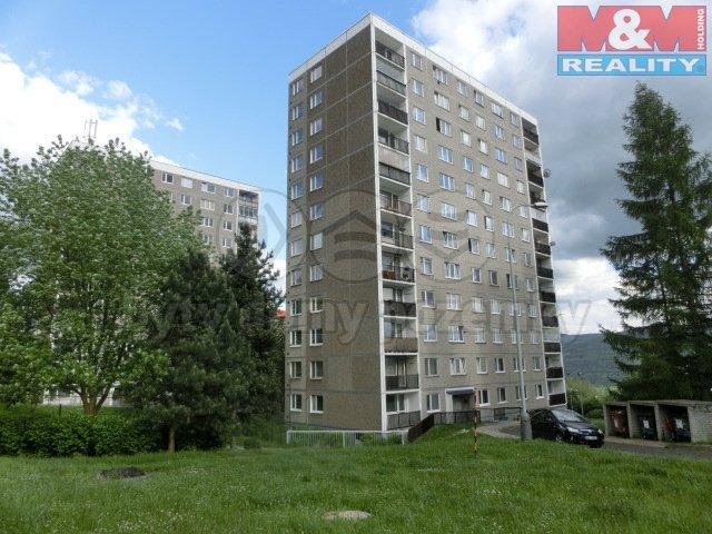 Prodej, byt 3+1, 79 m2, OV, Ústí nad Labem, ul. Šrámkova