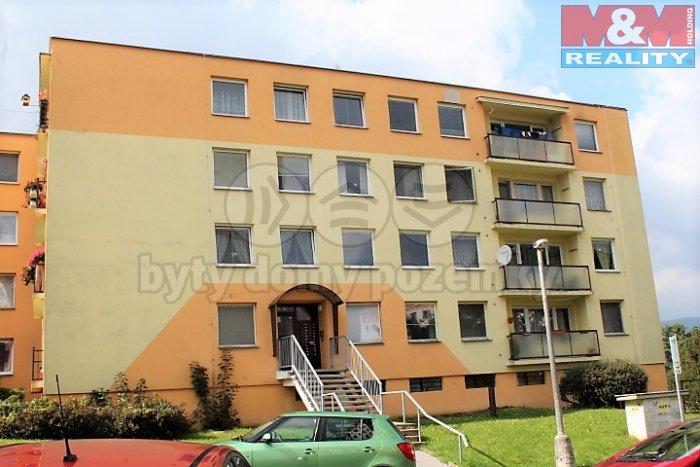 Prodej, byt 4+1, OV, 80 m2, Ústí nad Labem, ul. Spartakiádní
