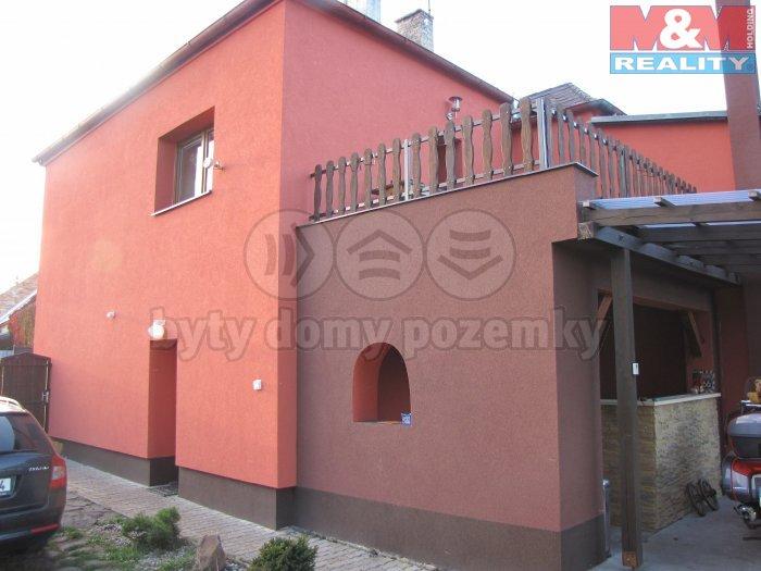 Prodej, rodinný dům, 300 m2, Vilémov, ul. Kadaňská