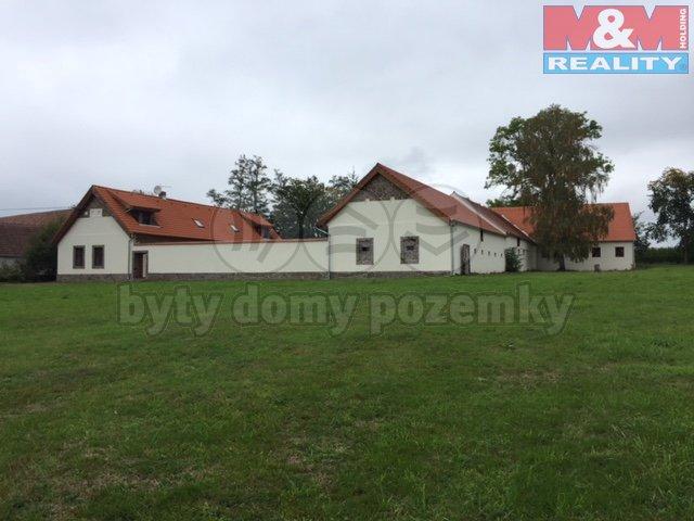 Prodej, zemědělská usedlost 6+kk, Dírná - Nová Ves