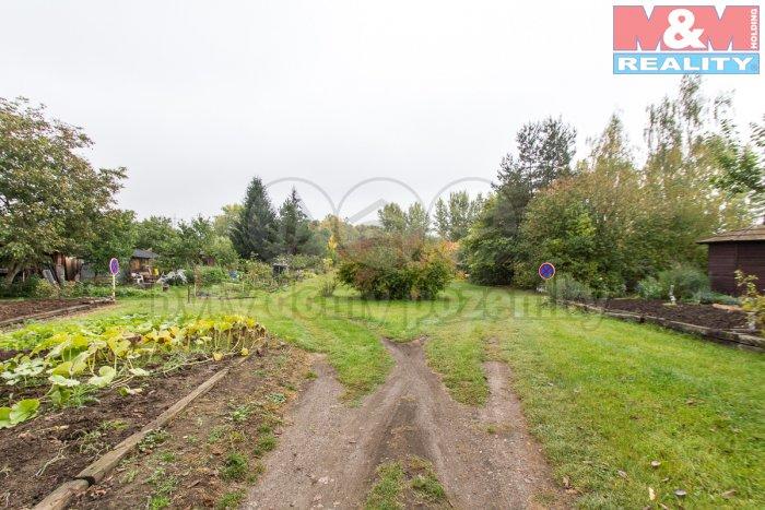 Prodej, zahrada, 10310 m2, Praha - Letňany
