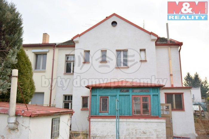 Prodej, rodinný dům 6+2kk, Praha 10 - Strašnice, ul. Úvalská