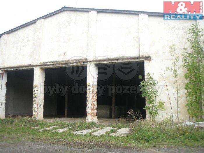 Prodej, zemědělská usedlost, 2787 m2, Třebýcinka