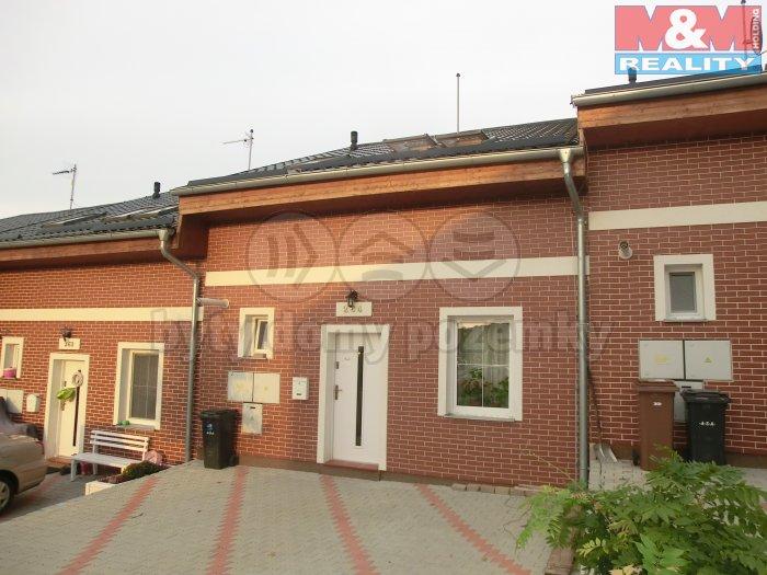 Pronájem, rodinný dům 5+ kk, 127 m2, Lešany