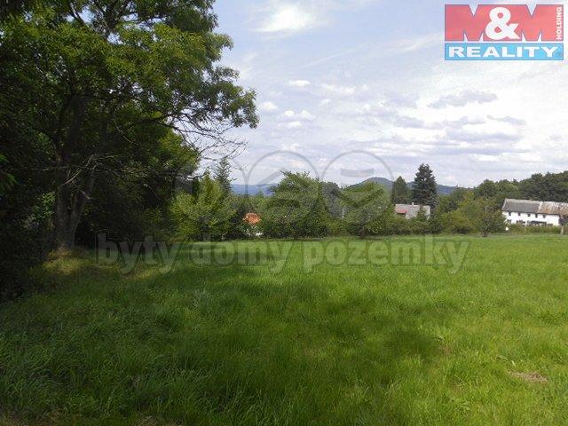 Prodej, stavební pozemek, 3565 m2, Malečov-Proboštov