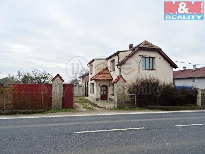 Prodej, rodinný dům, 223 m2, Mělnické Vtelno - Vysoká Libeň