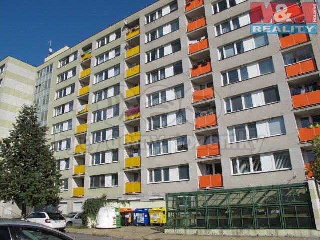 Pronájem, obchodní prostory, Praha 4 - Háje, ul. Tererova