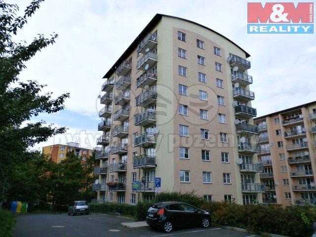 Prodej, byt 3+kk, 73 m2, OV, Drahovice, ul. Waldertova