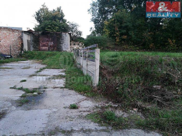 Prodej, stavební pozemek, 923 m2, Liberec-Machnín