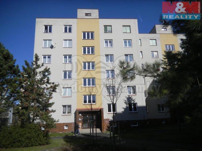 Prodej, byt 3+1, 78 m2, DV, Plzeň