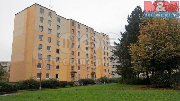 Prodej, Byt 3+1, 76m2, Ústí nad Labem, ul. Anežky České