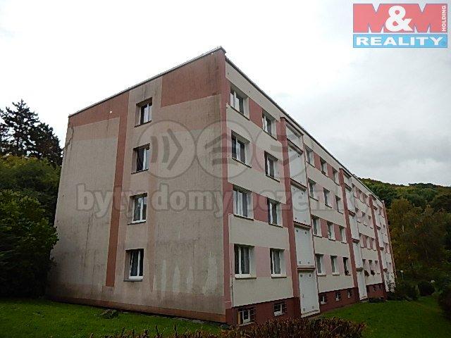 Prodej, byt 3+1, 68 m2, OV, Ústí nad Labem, ul. Novoveská