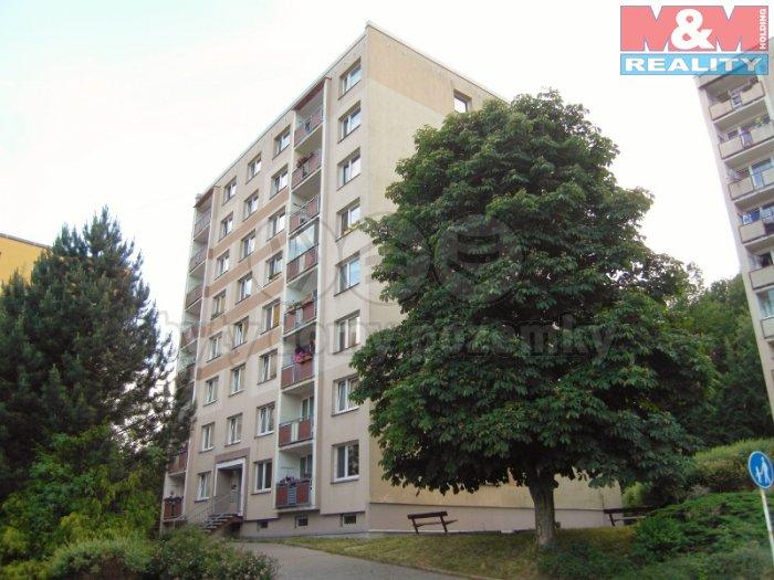 Prodej, byt 3+1, 81 m2, DV, Ústí nad Labem, ul. Peškova