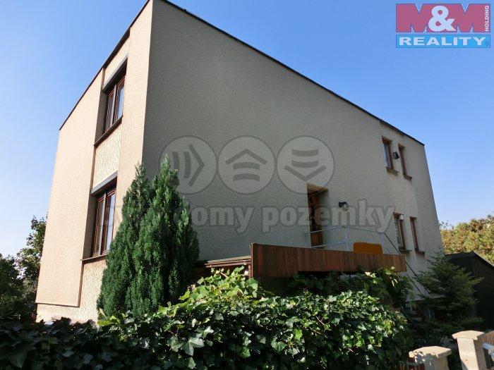 Prodej, rodinný dům 4+2, Mladá Boleslav