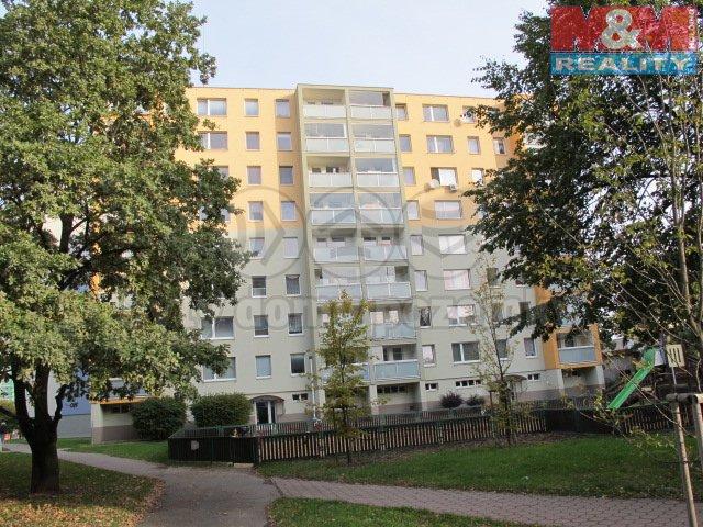 Prodej, byt 1+kk, Praha 4 - Háje, ul. Schulhoffova