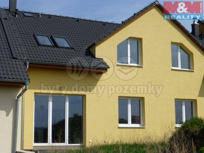 Prodej, rodinný dům, Podbořany, ul.Bílý kopec