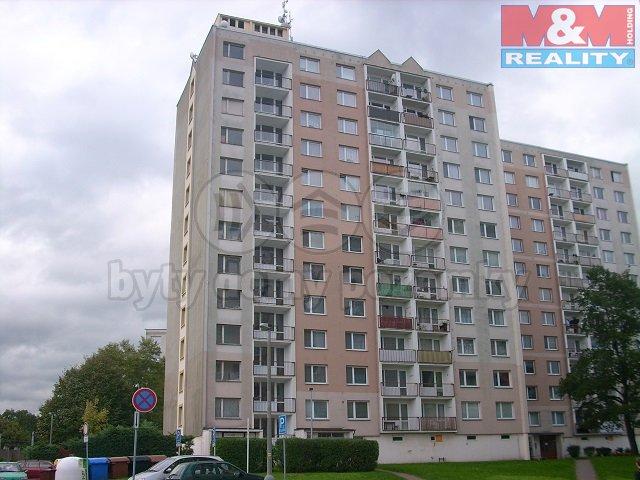 Prodej, byt 2+1, 63 m2, DV, Ústí nad Labem, ul. Nová