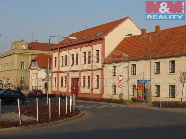 Pronájem, byt 2+kk, 48 m2, Brozany nad Ohří
