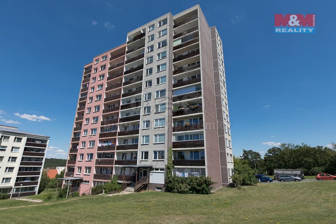 Prodej, byt 2+kk, 46 m2, Praha 4 - Krč, ul. Trnková