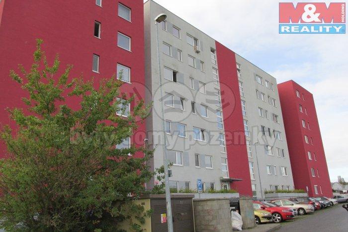 Prodej, byt 1+kk, 51 m², Praha 10 - Michle