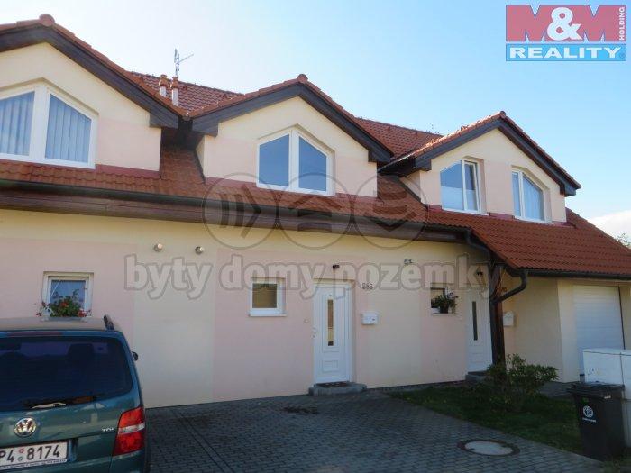 Prodej, rodinný dům 3+kk, 97 m2, Plzeň, ul. Klatovská