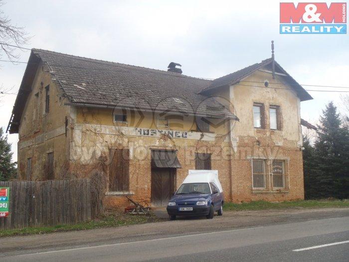Prodej, rodinný dům, Mnichovo Hradiště