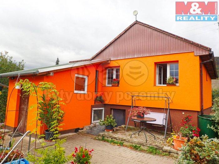 Prodej, dům 3+kk, Lovosice, ul. Lovošská