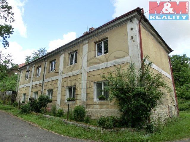 Prodej, rodinný dům 240 m2, 6+2, Železná u Libořic