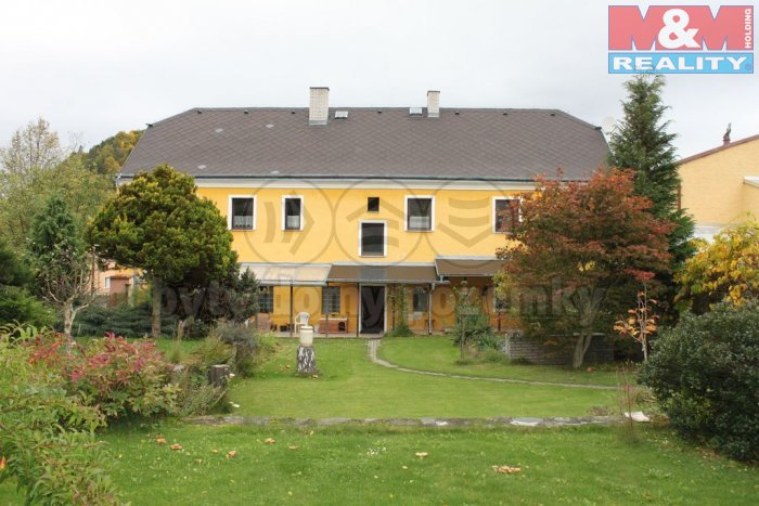 Prodej, výrobní objekt, 450 m2, Velichov