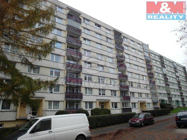 Prodej, byt 2+kk, 36 m2, Ústí nad Labem - ul. Gagarinova