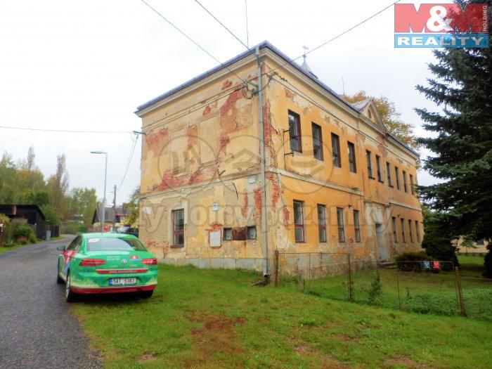 Prodej, rodinný dům 9+kk, 253 m2, Lítov, Habartov