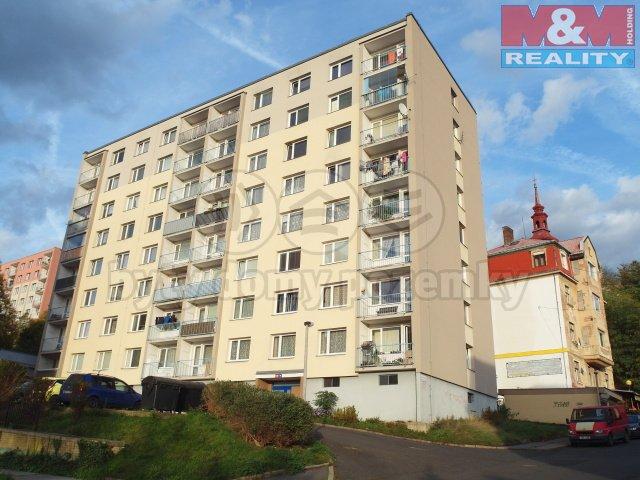 Prodej, byt 2+1, 65 m2, DV, Ústí nad Labem - Střekov