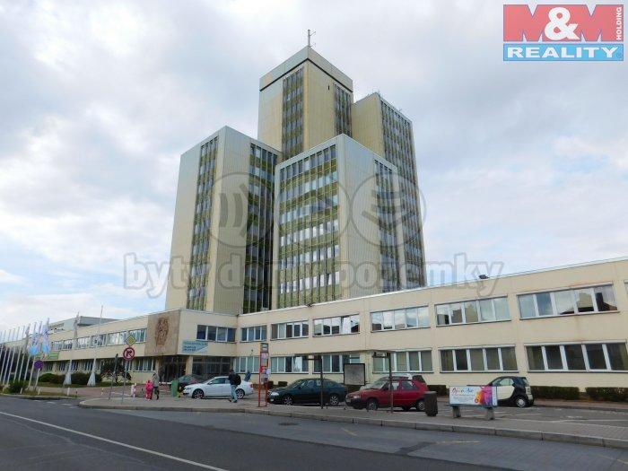 Pronájem, kancelářské prostory, 150 m2, Praha 4 - Braník