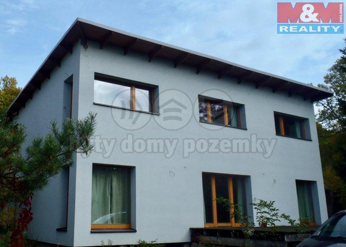 Prodej, rodinný dům, 5+1, 240 m2, Březová, Oleško