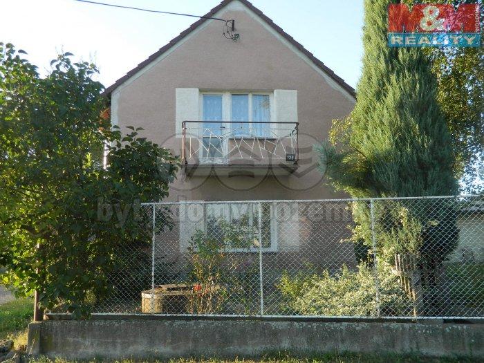 Prodej, rodinný dům, 4+1, 1062 m2, Cítov