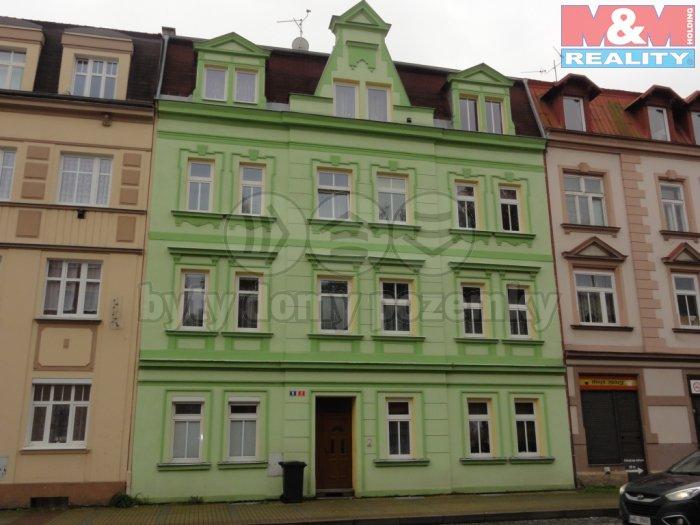 Prodej, byt, 1+1, 30 m2, Karlovy Vary