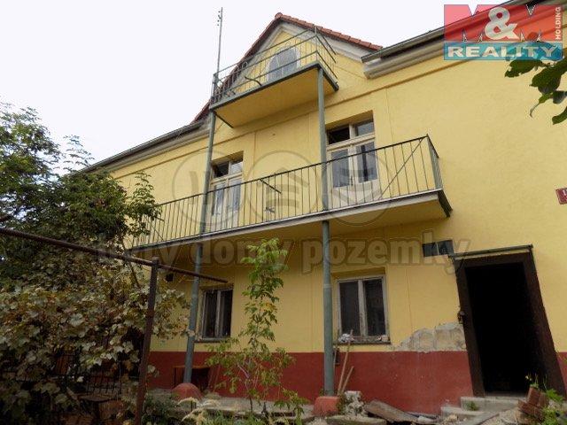 Prodej, rodinný dům, 249 m2, Praha 4 - Braník