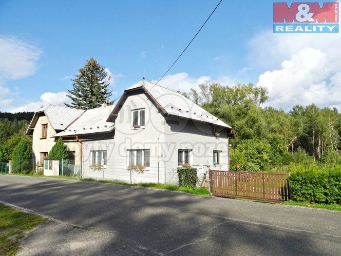 Prodej, rodinný dům, Bělá pod Bezdězem - Vrchbělá