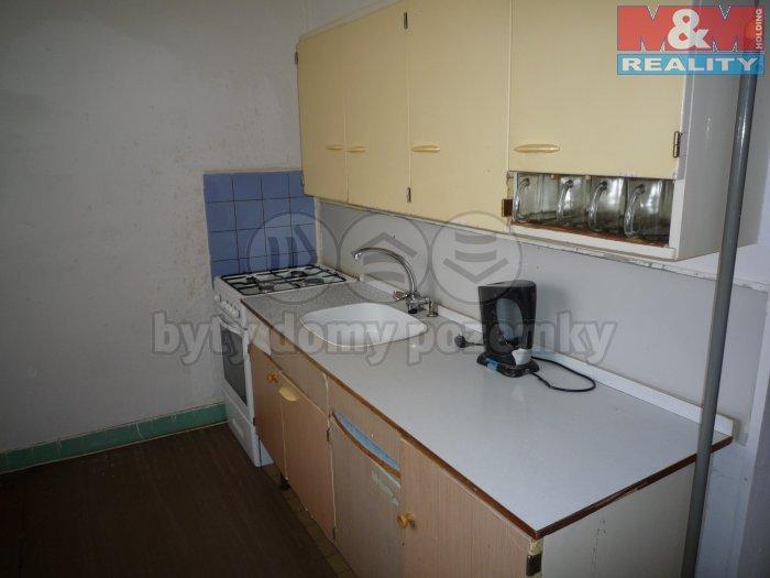 Prodej, byt 1+1, OV, 36 m2, Přerov, ul. Interbrigadistů