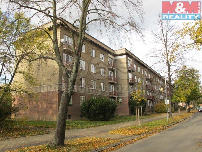 Prodej, byt 2+1,OV, 56 m2, Plzeň, ul. Brojova