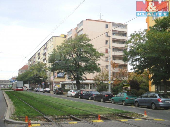 Pronájem, nebytový prostor, 45 m2, Praha 9, ul. Sokolovská