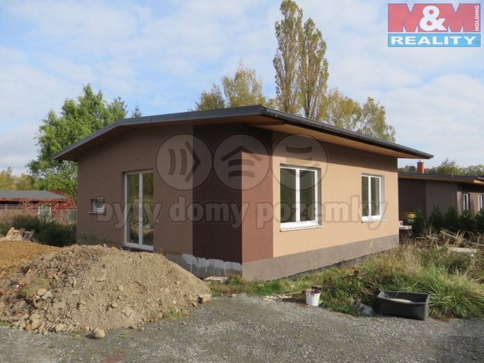 Prodej, rodinný dům 3+kk, 428 m2, Plzeň, ul. K Jezu