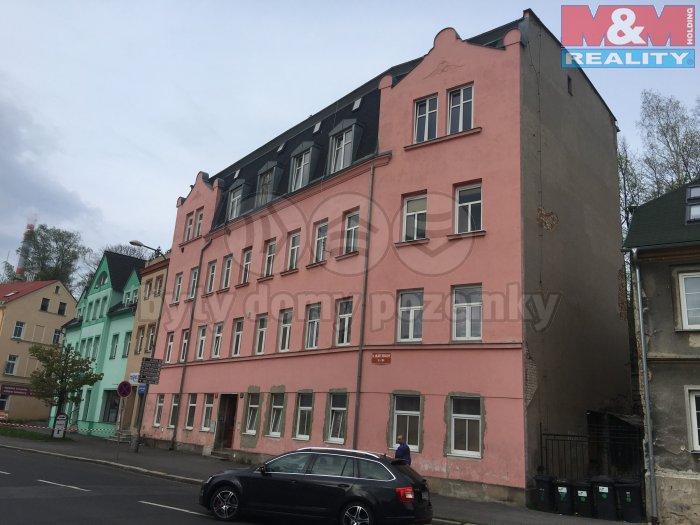 Prodej, byt 3+1, Liberec, ul. Dr. Milady Horákové