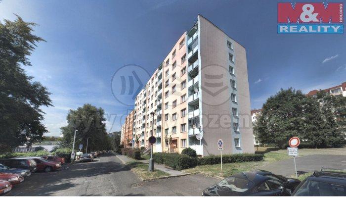 Prodej, byt 2+ 1, Ústí nad Labem, ul. Šípková
