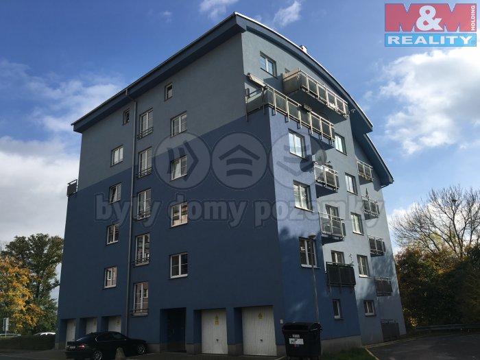 Prodej, byt 3+kk, 70 m2, Liberec, ul. Nádvorní
