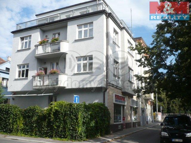 Pronájem, byt 2+1, 77 m2, Praha 6 - Liboc