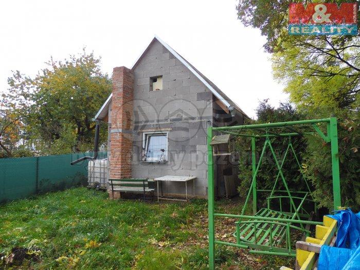 Prodej, zahrady, 217 m2, Domažlice