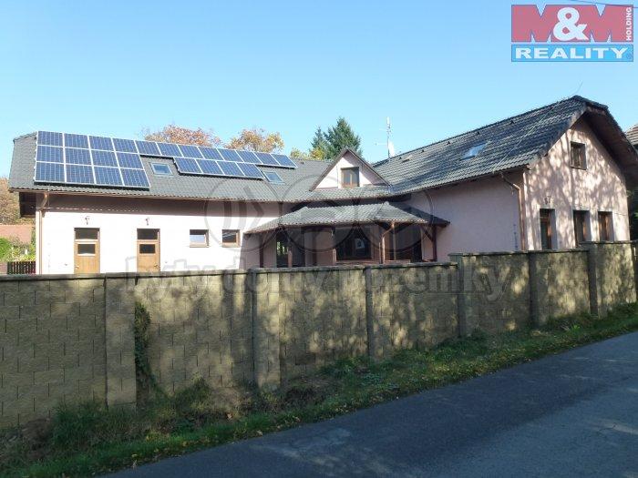 Prodej, rodinný dům 5+kk, Březová u Oleška